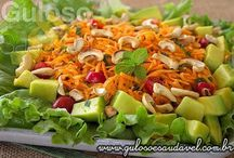 salada cenoura