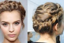 Festival Hair / What will you be doing with your hair to stand out from the crowd for festival season?