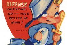 Funny Valentine's