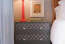 Bedroom Ideas / by Sam Tackeff