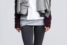 Style: Fall/Winter
