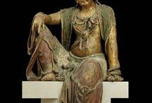 Jin Dynasty / Źródła historyczne