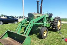 John Deere 245 Loader Parts / John Deere 245 Loader Parts@https://tractorzone.com/
