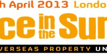 A PLACE IN THE SUN LIVE / The UK's largest and longest lasting overseas property exhibition. Book tickets now for London Olympia in April.