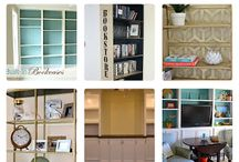 bookcase ideas