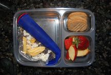 School lunchbox / by Tamra Hurst O'Pry