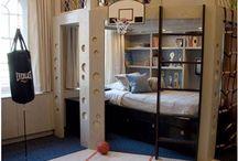 Chambre mixtes️