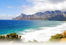 My Destination Garden Route
