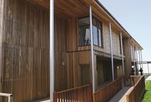 Woolwich Polytechnic / Woolwich Poly has two storeys, eight classrooms and a host of eco friendly features