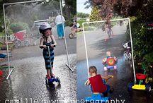 Kids Stuff / by Amy Meyer