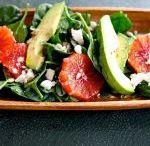 Healthy food & fresh juice