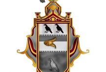 Family coat of arms/crests