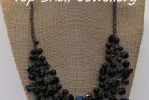 Crochet Wire Jewelry Making