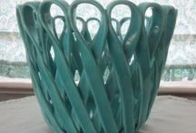 Amazing ceramics - úžasná keramika