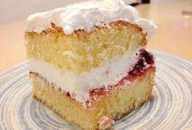 עוגות טורט