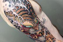 tattoos 2k16