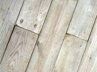 Woorden floors