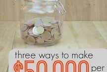 3 ideas earning
