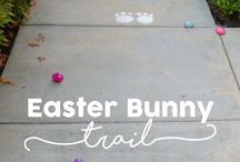 Easter Entertaining