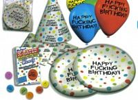 Party On  Favors / exotic party supplies