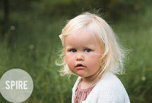 Barnebilder Inspo / Inspirasjon for foto