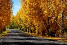 Autumn Central West