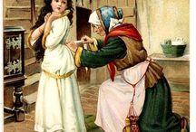 Fairy Tales - Classic/Literature - Snow White