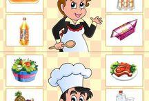 povolanie kuchár