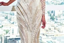 The wedding dress / Dress