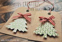 karácsonyi kísérő kártya