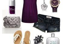 Summer 2013 shopping wants