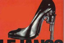 My Favourite Films / by Doris Dragoneas-Skliris