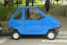 mini & micro cars