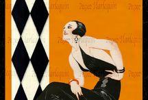 Old posters / Reklamy,karty pocztowe,afisze
