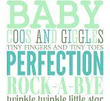 Baby number 4 / by Katrina Allen