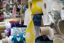 Výrobci látek/Fabric Manufactures