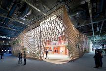 Event & Exhibition spaces