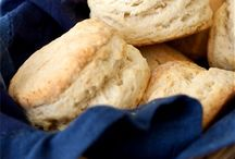Breads and Biscuits