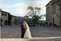 Destination Weddings / Wedding celebrations worldwide