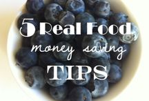 Healthy Eating Blogs that I Love / My most loved, continually visited, and stocked full of good advice REAL food blogs