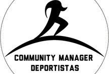 Community Manager Deportistas / Servicios de Community Management especializados en el ámbito deportivo: deportistas, clubes y entidades deportivas