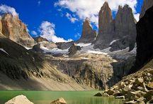 Chile / Descubre Chile con Amedida Travel Marketing