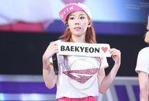 BaekYeon