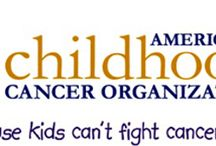 Childhood Cancer: Help & Resources / Help & Resources for those who have a loved one or friend busy kickin' cancers big butt.