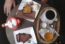 a la table/table deco / by Nochi Ueha