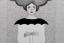 Sofia Bonati - Rain