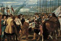 Diego Velázquez - Lezing