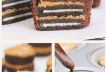 dessert's