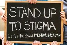 Health and well being / Health and well being is not only about health, its also include mental health which often people ignore.