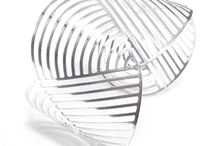 Stylish Silver Plated ...! / More Silver Plated Fashion Jewellery from Brazil